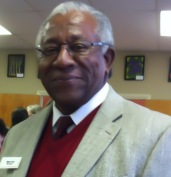 Photo of Dr. Marvin Morgan
