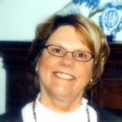 Photo of Rev. Linda White