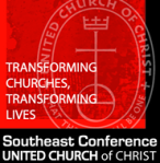 Logo of the Southeastern Conference of the UCC