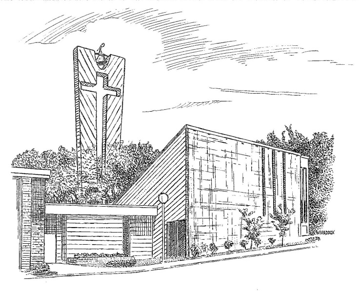 brookmeade building drawing