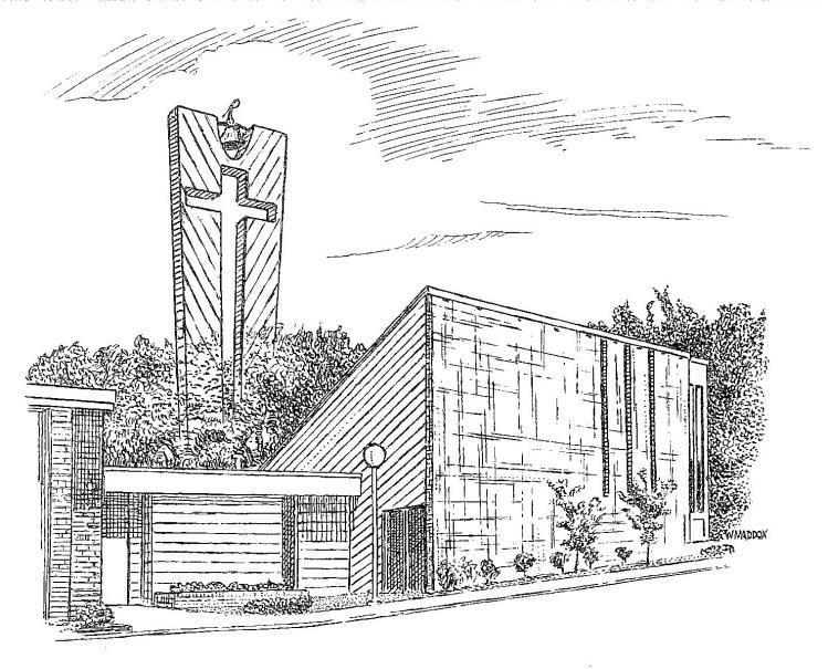 brookmeade building drawing